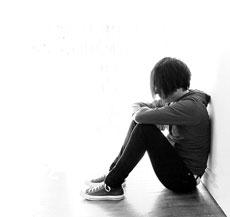 Depression upplevs som hopplöshet