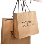 Män och kvinnors förhållande till shopping
