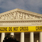 Hur påverkar lågkonjunkturen brottsstatistiken? Alarmerande ökning av vissa brott i USA.