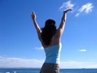Livets små glädjeämnen kan leda till stor lycka