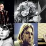 Om klubb 27 och kända musikers förhöjda risk att dö i förtid