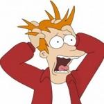 Stressad? Läs om stressforskningens unga historia