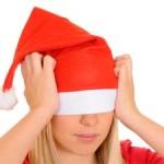 Om den stressiga julen och barns ångestkänslor